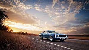Old Cars Wallpapers: HD, 4K, 5K for PC ...