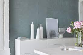 Effektfarbe Kreativ Wandfarbe Beton Alpina Farbrezepte