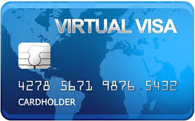 what are virtual credit cards and how