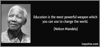 Nelson Mandela Education Quote Extraordinary Nelson Mandela Education Quote Nelson Mandela Education Quote