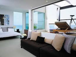 modern house furniture. modern home design furniture of exemplary house ideas in malibu interior model