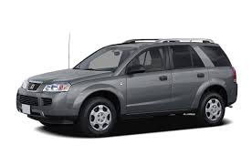 2006 Saturn VUE Information