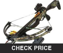 Barnett Crossbow Comparison Chart 10 Best Crossbows Reviewed Dec 2019