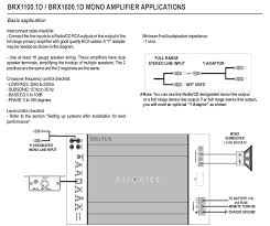 poor manuals leave me wondering how to hook up sub amp car audio this image has been resized click this bar to view the full image the original image is sized %1%2