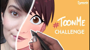 ToonMe Challenge App 2020 - Cartoon Photo Editor for Android - APK Download