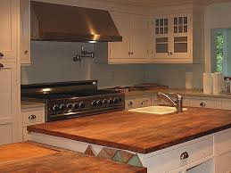 reclaimed wood countertops antique woodworks intended for inspirations 1