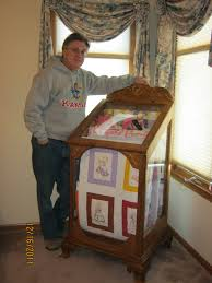 Quilt display cases , Quilt display frames, quilt racks ect ... & 029 Adamdwight.com