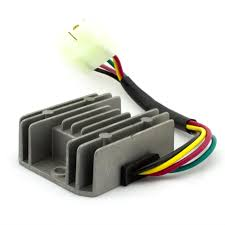 5 wire 2 phase motorcycle regulator rectifier 12v dc bridge 5 wire 2 phase motorcycle regulator rectifier 12v dc bridge