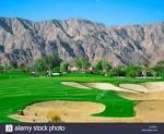 SilverRock golf course La Quinta California Stock Photo - Alamy
