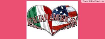 the italian american cover