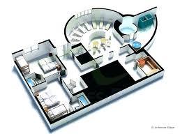Impressionnant Plan Maison En 3d Dessiner Plan Maison 3d Gratuit En Ligne