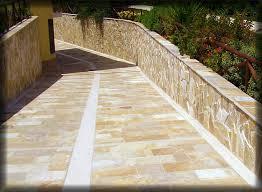Pavimentazione Balconi Esterni : Piastrelle per vialetti esterni pavimenti selezione