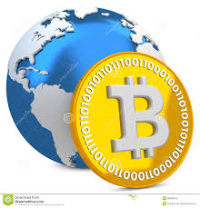 Image result for bitcoin 3D