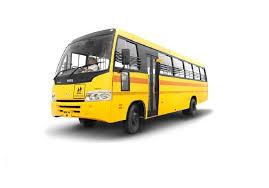 Tata Lp 407 Starbus 26 30 Seater Bus Price