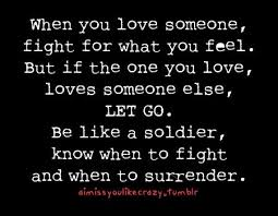 Letting Go Of Someone You Love Quotes And Sayings Tagalog
