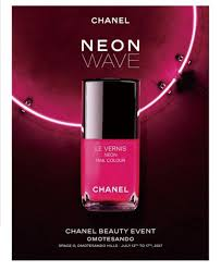 プリキャバプリンスグループ On Twitter Chanelのマニキュア