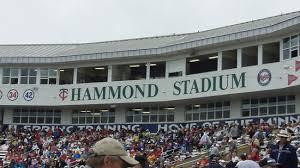 Fort Myers Miracle Stadium Seating Chart Centurylink Sports Complex Hammond Stadium Fort Myers