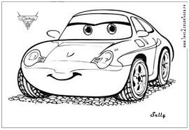Small Picture Cars The Movie Coloring Pages Disney Cars Printable Coloring Pages