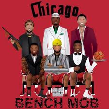 Chicago Bulls Bench Mob 2.0 Makes Gar Forman Look Like A Genius