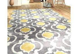 yellow area rug 5x7 area rug yellow yellow and gray area rug 5x7
