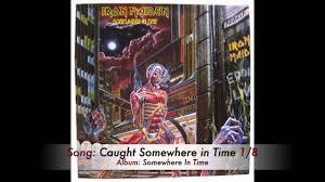 <b>Iron Maiden</b> - Caught <b>Somewhere</b> In Time *HD* - YouTube