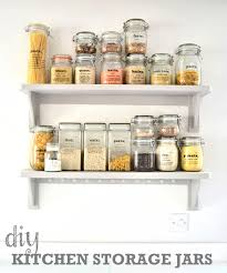 Kitchen Storage Canisters Kitchen Storage Containers Canisters Canister Sets Kitchen