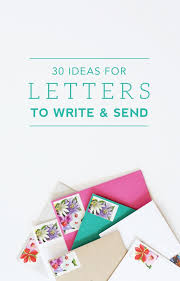 6b0d9bbb50fb10a6fba621e3ce d letter writing month writing letters ideas