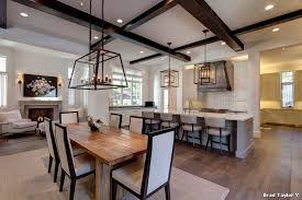 the dump rugs with mediterranean dining room and coffered ceiling brick interior wall jute area rug exposed brick dining table light