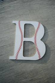 wall letters decorative 9 boys baseball sports decorative wooden wall letters baseball letters photo prop wall wall letters decorative