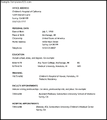 Resume Pediatric Nurse Visiting Nurse Resume Blogue Me