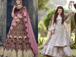 Latest Indian Wedding Lehenga Designs Latest Bridal Wedding Lehenga Designs 2018 Trend 9