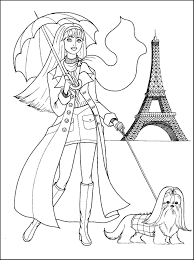 Coloring Pages For 4 Year Olds Awesome 10 Old Girls 25 Stock Of 7