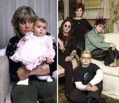 John michael ozzy osbourne (born 3 december 1948) is an english vocalist, songwriter, and television personality informally referred to as the godfather of heavy metal. he rose. Here S What The Osbournes Private Daughter Aimee Is Up To Now Radio X
