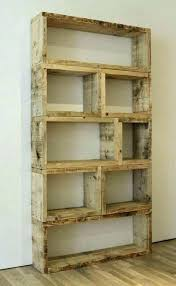 distressed wooden bookcase rustic white bookcase distressed wood bookshelf montyhollings distressed wood bookcase with doors