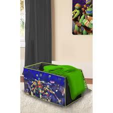 Ninja Turtle Bedroom Furniture Teenage Mutant Ninja Turtles Oversized Soft Collapsible Storage