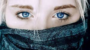 Blue Eyes Wallpapers - Top Free Blue ...