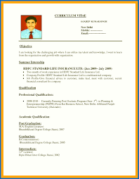 How To Create A Resume For Job