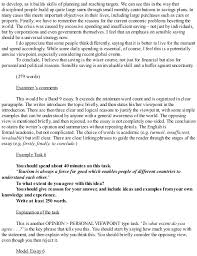 get ielts band academic writing 15 ideas type tasks model essays example