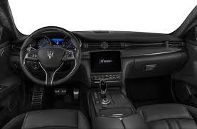 2017 Maserati Quattroporte GTS GranSport In San Diego, CA - Of  Diego