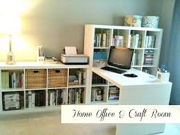 size 1024x768 simple home office. Astounding Home Office Craft Room Desk And Bookcases Simple Ikea Designs Size 1024x768