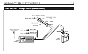 digital 6al wiring diagram wiring diagrams and schematics msd ignition wiring diagrams brianesser