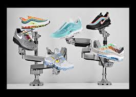 Nike Shoe Design Process Nike On Air 2018 Winners Nike News