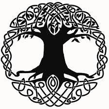 кельтские символы и их значения кинозавр