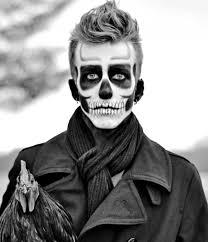 grim reaper makeup ideas makeup daily