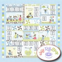 Quilt Kits, Quilting Kits & Quilt Fabrics - Jelly Roll Shop & Quilt Kits - Baby quilts Adamdwight.com