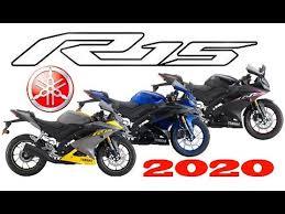 2020 new color range yamaha yzf r15