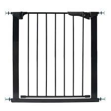 h pressure mount gate gateway in black