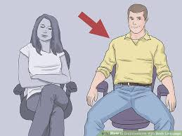 the best ways to communicate body language wikihow image titled communicate body language step 1