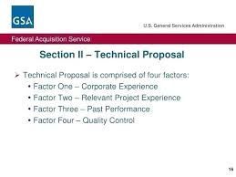 Technical Offer Sample Technical Proposal Template Software Templates For Word Free