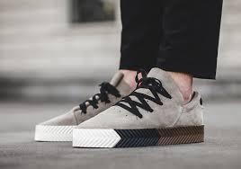 adidas alexander wang. alexander wang x adidas originals skate global release date: april 1st, 2017. style code: by8908 (brown) by8910 (beige) sneaker news